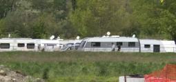 Gens du voyage: Martigny et Saint-Maurice pointent du doigt le Canton sur la gestion des places d'accueil