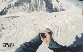 PDG: le ski-alpinisme de plus en plus connecté