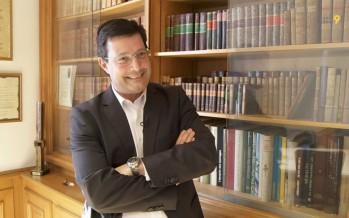 Le quiz culturel du président de Martigny, Marc-Henri Favre