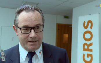 Migros Valais : baisse de 0,4% du chiffre d'affaire en 2015