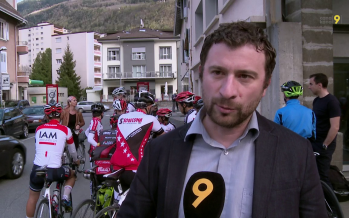 Vélo-Club Excelsior : trois coureurs professionnels pour le club de Martigny