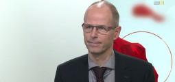 Le PDC Benoît Bender se lance dans la course à la présidence de Martigny