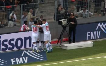 Football: le FC Sion s'impose 2 à 1 face à YB