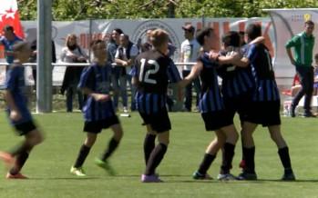 Finales AVF: réussite pour la première fête du football valaisan