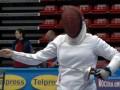 Escrime: Tiffany Géroudet a fait ses adieux à la coupe du monde