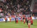 Football: le FC Sion privé d'Europe la saison prochaine