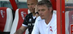 FC Sion M21: battus par Servette mais sauvés en 1L Promotion