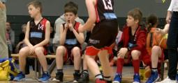 Basketball: focus sur la relève de Sion Basket