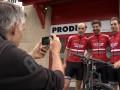 VTT: le Team Mountain Tschopp poursuit sa route