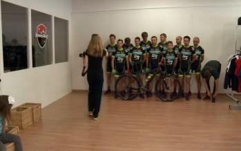 VTT: le team d'Alain Glassey lance sa saison