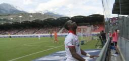 FC Sion, l'Europe en sursis