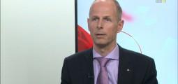 Le PDC à l'assaut de Martigny avec la candidature de Benoît Bender. Interview