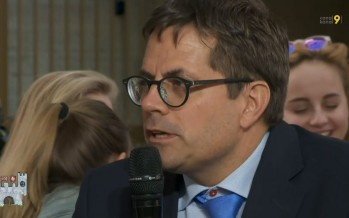 Cédric Arnold quitte l'État du Valais pour rejoindre la Lonza