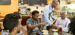 Rencontre avec la communauté érythréenne à Sion