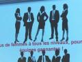 Trop peu de femmes dans les conseils d'administration. Mobilisation en Valais
