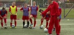Au FC Sion, le football se conjugue aussi au féminin