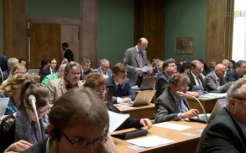 Grand Conseil: résumé des débats du 09.05.2016