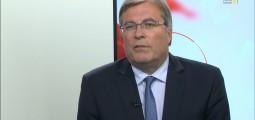 JO 2026: Vaud et Valais unis. Interview de Jean-Michel Cina