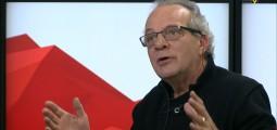 Philippe Morand: comédien à vie. Interview