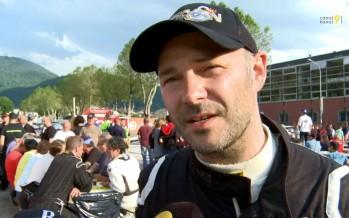 Victoire de Sébastien Carron au Rallye du Chablais. Vers un nouveau titre de champion suisse?