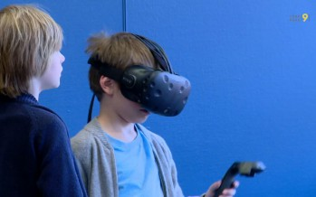 Immersion dans le 1er salon de la réalité virtuelle à Crans-Montana