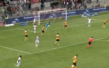 FC Sion: une 4e place qui se confirme en Super League