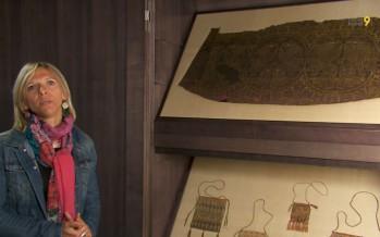 Trésor de Valère: des pièces rares et précieuses témoignent de 1000 ans d'histoire