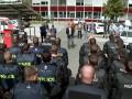 Pour la 1re fois en Valais, la Police est mobilisée pour un match de ligue inférieure