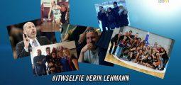 L'Interview Selfie: avec l'entraîneur de basket Erik Lehmann