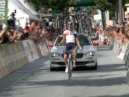 Cyclisme: Jonathan Fumeaux sacré champion suisse