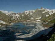 Le Col du Grand-Saint-Bernard est rouvert à la circulation
