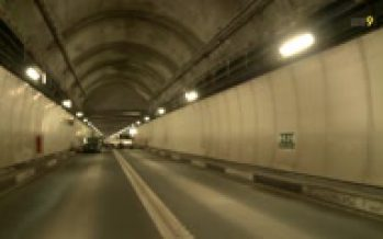 Grand-Saint-Bernard: 8 millions d'investissements