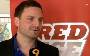 HC Red Ice: Kimmo Bellmann prend la succession de Patrick Kucera