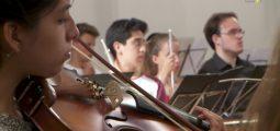 L'Académie Tibor Varga à Sion: un événement musical international inscrit dans la durée