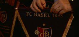 À dix jours de la reprise du championnat, le  FC Bâle s'entraîne à Crans-Montana