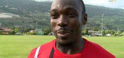 Rencontre avec Arthur Boka, la nouvelle recrue défensive du FC Sion