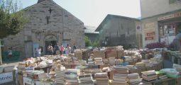 St-Pierre-de-Clages a rassemblé autour de la 24ème fête du livre