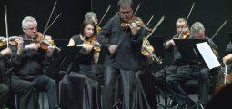 Sergei Krylov: un virtuose au Théâtre de Valère pour le coup d'envoi du Sion Festival