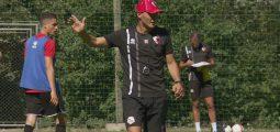Le FC Sion mise sur Zeidler