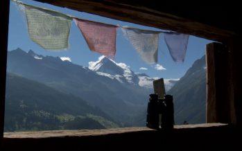Le Zanskar à l'honneur dans le val d'Hérens grâce à Rosula Blanc. Rencontre