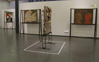 «Artistes pour la liberté: le mur de Berlin»: visite à la Fondation Arnaud