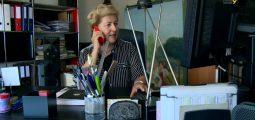 Chantal Balet, présidente du Sion Festival, ouvre les portes de son paradis à Grimisuat