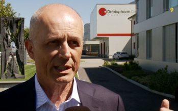 Debiopharm acquiert GenePoc: des emplois sauvegardés et dix postes créés à Martigny