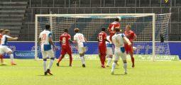 FC Sion: retour sur la dernière défaite face à GC dimanche