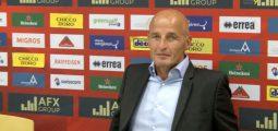 FC Sion: Peter Zeidler, l'homme que personne n'attendait