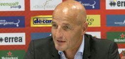 FC Sion: qui est Peter Zeidler, le nouvel entraîneur des Rouge et Blanc?