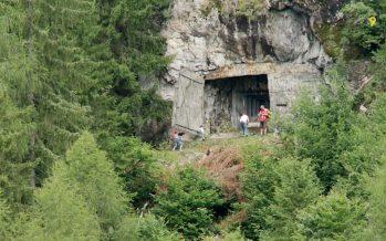 Patrimoine militaire: à la découverte du Fort de Litroz dans la vallée du Trient