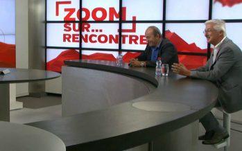 Président de commune: rencontre avec Stéphane Germanier et Jean-François Thétaz