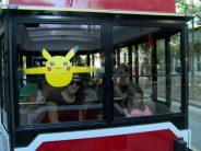 Tourisme: à la chasse aux Pokémons en ville de Sion