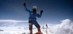 Face nord de l'Everest: en 30 ans, le record d'Erhard Loretan et Jean Troillet n'a pas été battu